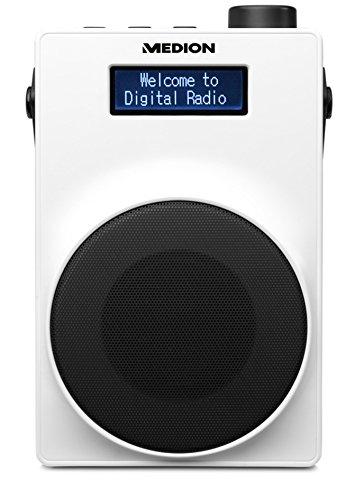 Amazon.de: Medion E66880 DAB+ Radio um 24,99€