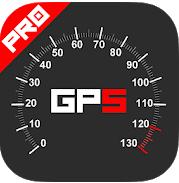 Android: Speedometer GPS Pro, gratis statt 0,89€