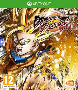 Dragon Ball FighterZ (Xbox One) für 19,99€