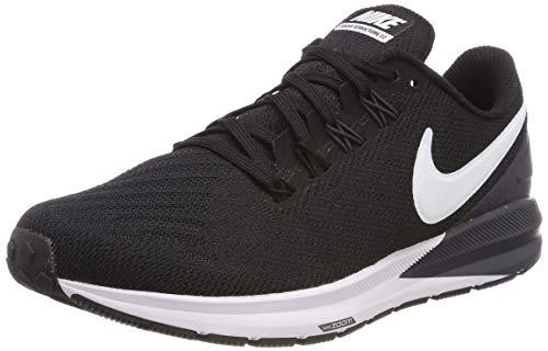 Nike Damen Air Zoom Structure 22 Laufschuhe