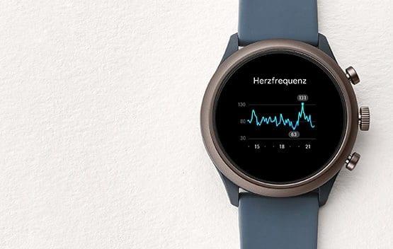 Fossil Sport Smartwatch im Angebot