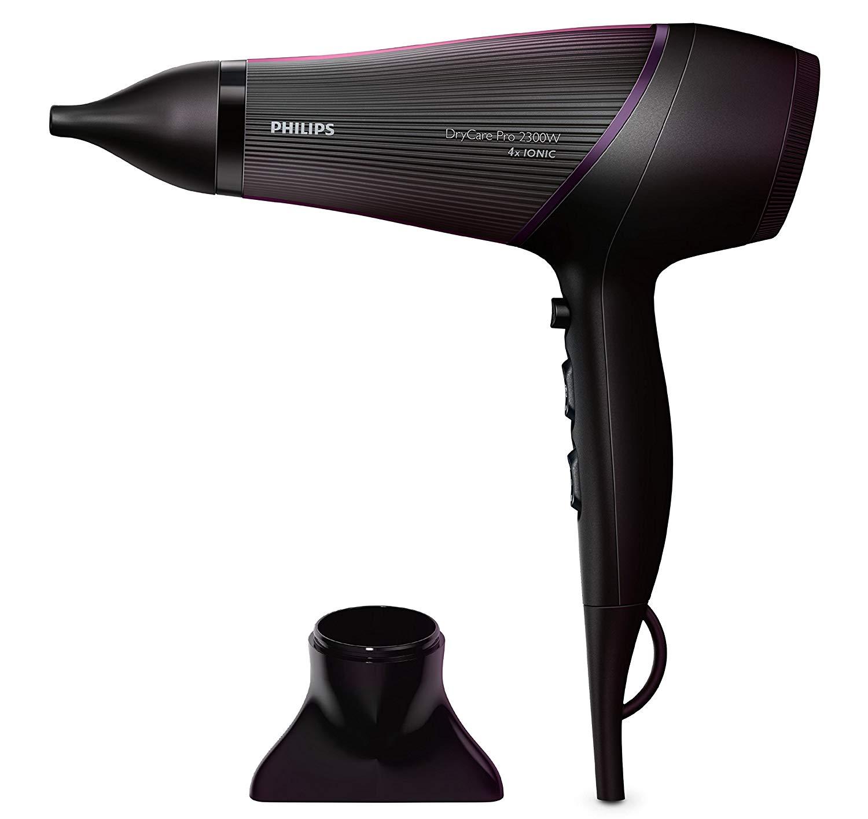 Amazon Italien: Philips DryCare Pro Haartrockner