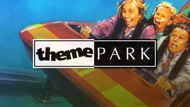 Theme Park (PC / Mac - DRM Frei) für 1,39€