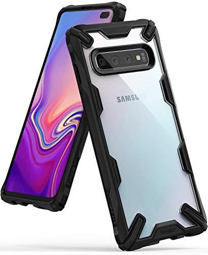 Amazon.de: Galaxy S10 oder S10 Plus Schutzhülle Ringke Fusion-X