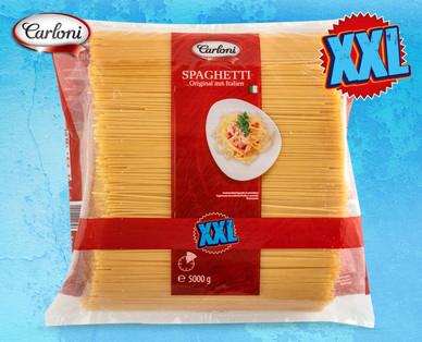 [Hofer] Spaghetti- Nudel 5kg