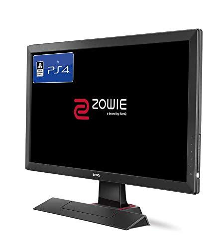 BenQ ZOWIE RL2460S 60,96 cm (24 Zoll) Konsolen e-Sports Monitor (offiziell lizensiert für PS4/PS4 Pro) + Anthem (PlayStation 4) für 164,90€