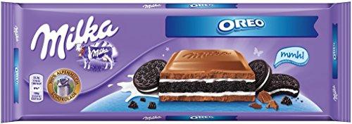[Müller] Milka Schokolade unterschiedliche Sorten 270g - 300g