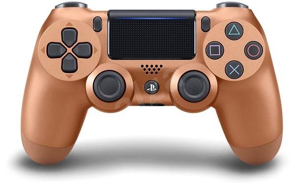 [alza.at] Sony DualShock 4 V2 Copper PS4 Controller (Online 40,02€; Lokal: 39,93€)