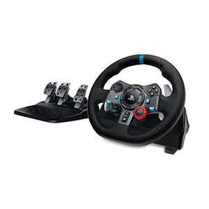 [Amazon.fr] Logitech G29 Driving Force USB (PC/PS3/PS4)