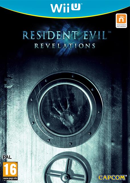 Für Retro-Spieler - Resident Evil Revelations