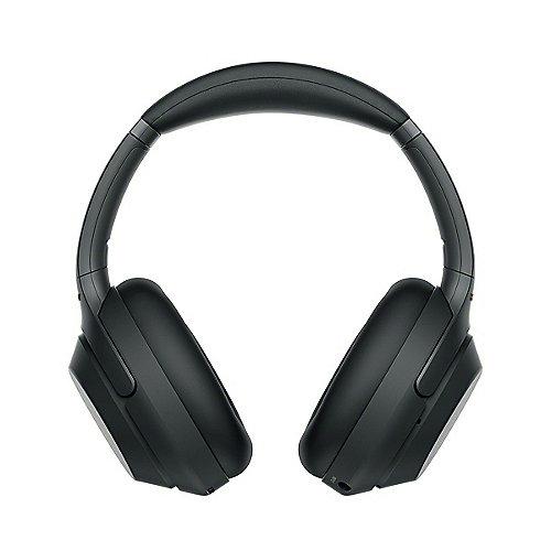 Sony WH-1000XM3 Kopfhörer schwarz oder silber
