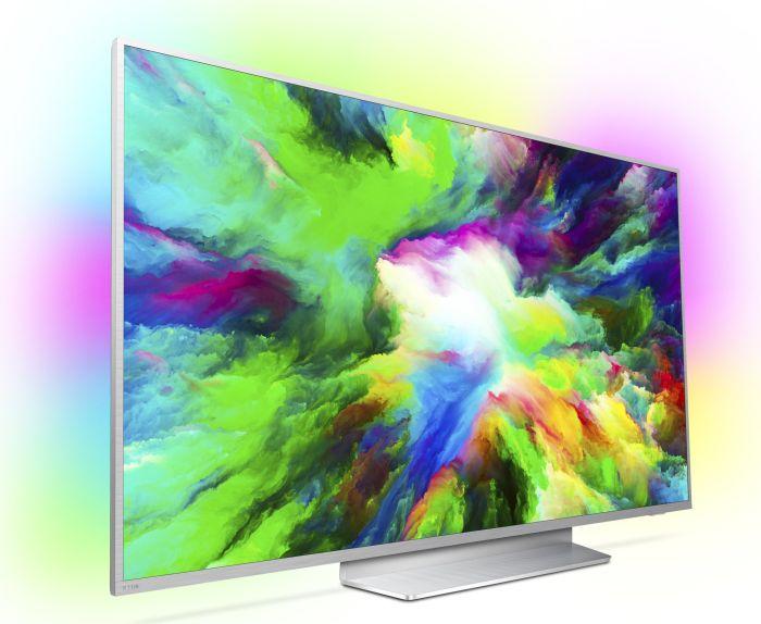 [0815] Philips 49PUS7803 4k Fernseher
