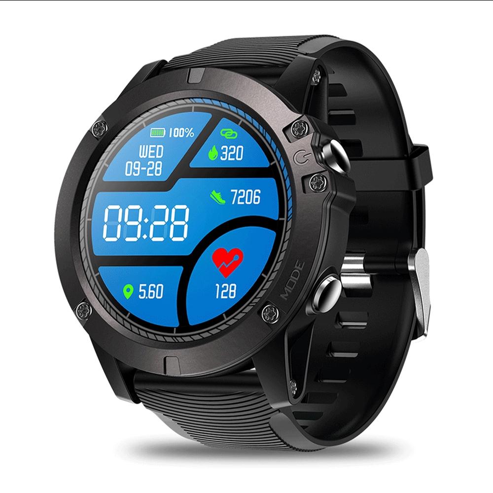 Zeblaze VIBE 3 PRO - Vorbestellerpreis für die Smartwatch