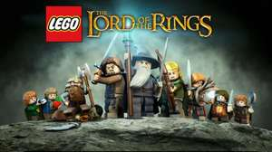 LEGO The Lord of the Rings ( Der Herr der Ringe ) (Steam Key - PC) kostenlos