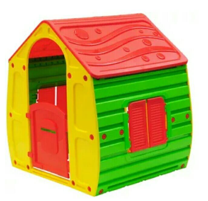 [Mömax] Spielhaus Magical House