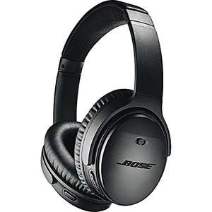 Amazon.de: Bose QuietComfort 35 II Wireless Kopfhörer