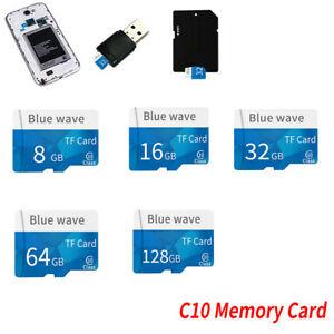 TF Card TF Micro SD Card Class 10 ( 8-16-32-64-128GB )