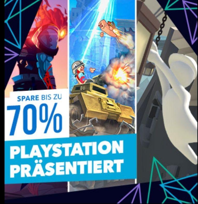 PlayStation präsentiert