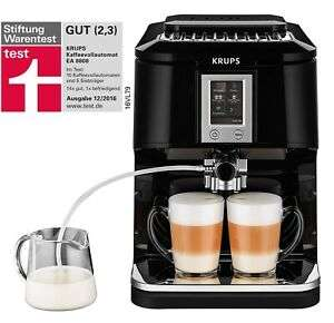 [Ebay.de] Krups EA8808 Kaffeevollautomat Two-in-One-Touch Funktion 15 bar um nur 364€