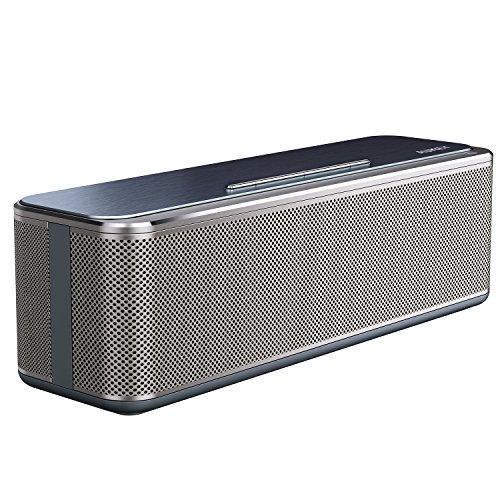 [Amazon] AUKEY Bluetooth Lautsprecher 16W mit 4000mAh Akku