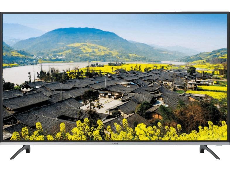 [Media Markt] Changhong UHD50E6000ISN UHD Fernseher (Smart-TV)