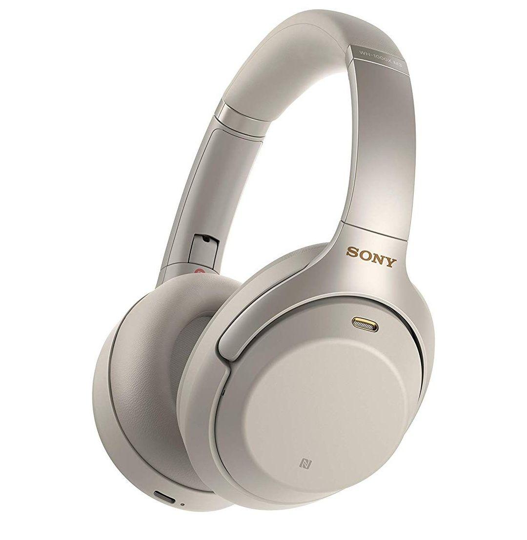 Sony WH-1000XM3 Bluetooth Noise Cancelling Kopfhörer