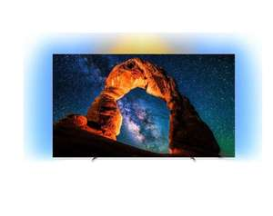"Amazon.it: Philips 55"" Oled TV (55OLED803)"