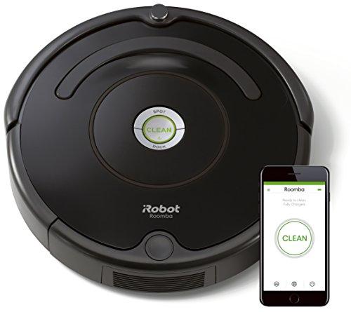iRobot Roomba 671 Saugroboter für 259€