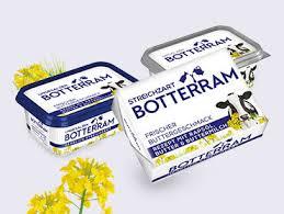 Botterram Butter, doppelt Cashback