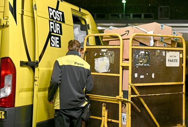 [Info Deal] Österreichische Post übernimmt Logistik von DHL Paket Österreich