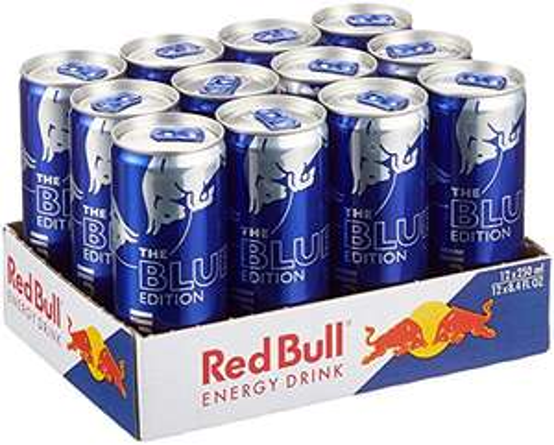 [amazon.de] Sparabo - Red Bull Heidelbeere pro Dose ab 0,59 (Pfandtrick)