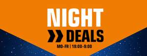 [Saturn] Night Deals - Staubsauger und Kühl- und Gefrierkombination