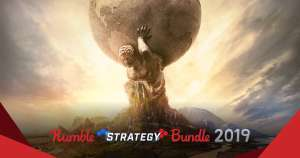 [HUMBLE BUNDLE] Strategy Bundle 2019