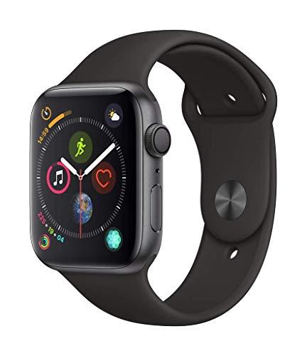 Amazon.de: Apple Watch Series 4 Aluminium, 44mm