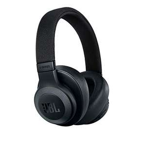 Amazon.de: JBL E65BTNC Over Ear Bluetooth Kopfhörer