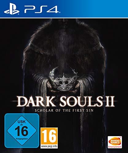 [Amazon.de] [PS4] Dark Souls 2 - Scholar of the First Sin - Bestpreis