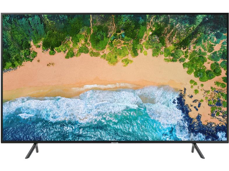 """Samsung """"43NU7190"""" - 43"""" UHD HDR10 TV - zum Bestpreis"""