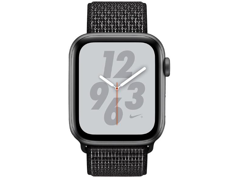 (MediaMarkt DE) Apple Watch 4 (44mm, Alu)