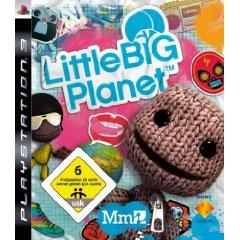 [PS3] Little Big Planet für 36€