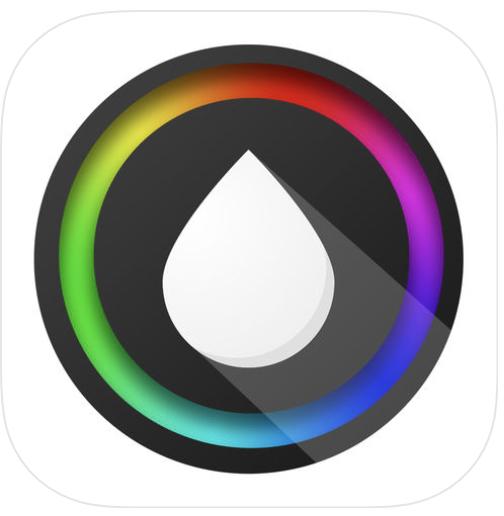 iOS: Depello - Color Splash Fotos
