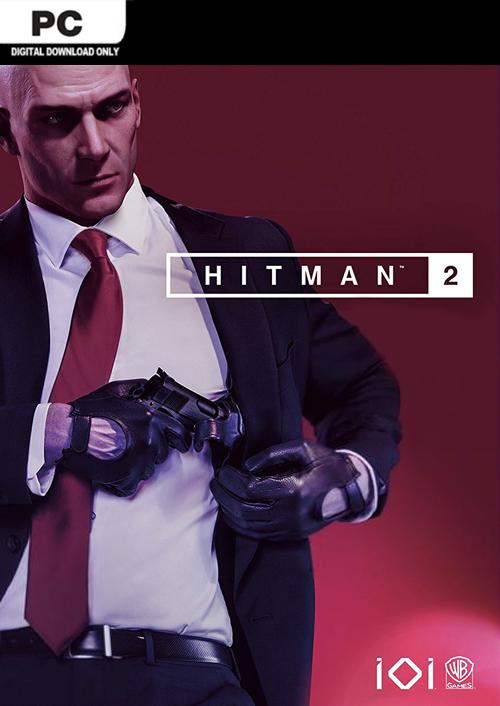 "(PC) ""Hitman 2"" Steam CD Key"