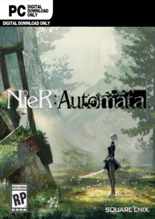 Nier: Automata - [PC / Steam] für 18,89€