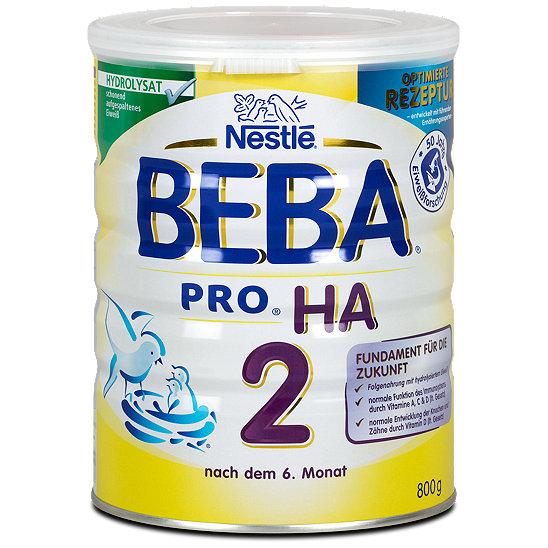 DM: Beba Pro Folgemilch HA 2