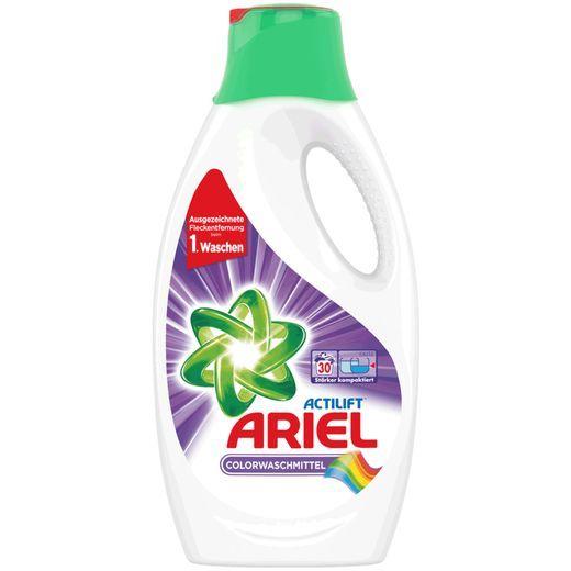 ARIEL waschmittel um 3.98 statt 7.99 (nur in Filialen erhältlich)