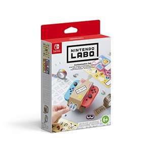 (Nintendo Switch) Nintendo Labo: Design-Paket