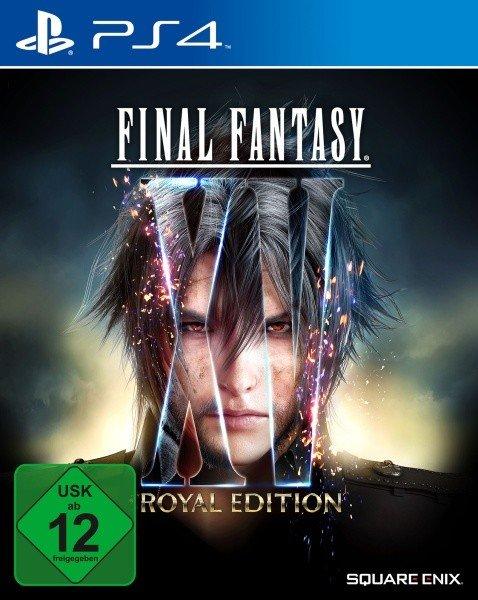 [gameware.at] Final Fantasy XV Royal Edition - Bestpreis