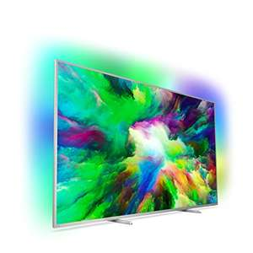 Philips 75PUS7803/12 189 cm (75 Zoll) LED (Ambilight, 4K Ultra HD, Triple Tuner, Smart Fernseher) [Energieklasse A+] für 1.547,50€