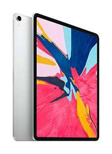 "Apple iPad Pro 12.9"" 256GB Silber"