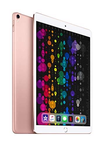 Amazon.de: [Vorbestellung] Apple iPad Pro (10,5 Zoll, Wi‑Fi, 256 GB) - Roségold
