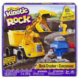 Amazon.de: Spin Master Kinetic Sand Rock Crusher